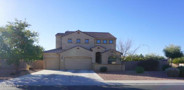 11065 E Quartet Avenue, Mesa, AZ 85212 (MLS #5711729) :: The Everest Team at My Home Group