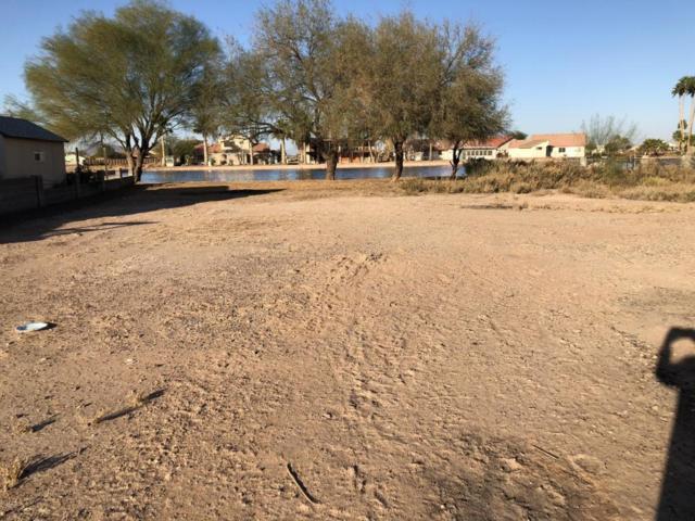 15858 S Kona Circle, Arizona City, AZ 85123 (MLS #5711735) :: Kortright Group - West USA Realty
