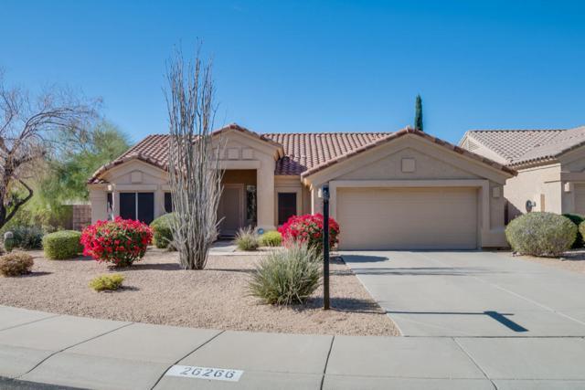 26266 N 47th Place, Phoenix, AZ 85050 (MLS #5711736) :: Keller Williams Realty Phoenix