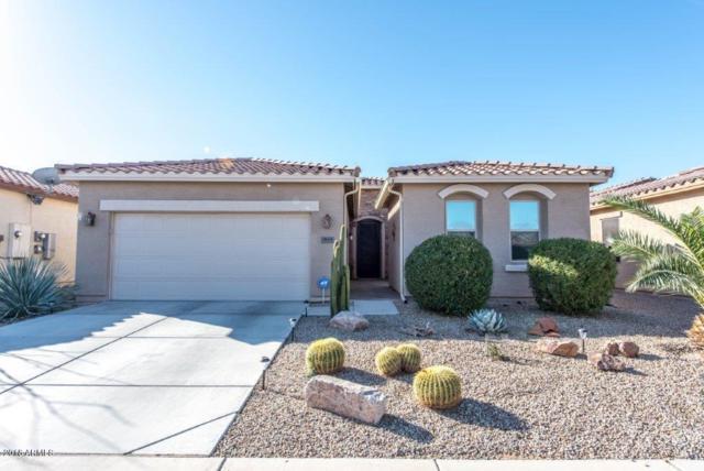 2643 E Golden Trail, Casa Grande, AZ 85194 (MLS #5711752) :: Yost Realty Group at RE/MAX Casa Grande