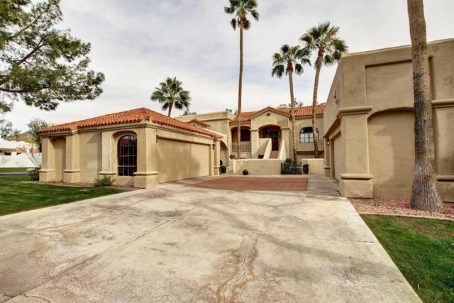 6159 N 28TH Place, Phoenix, AZ 85016 (MLS #5711758) :: Sibbach Team - Realty One Group