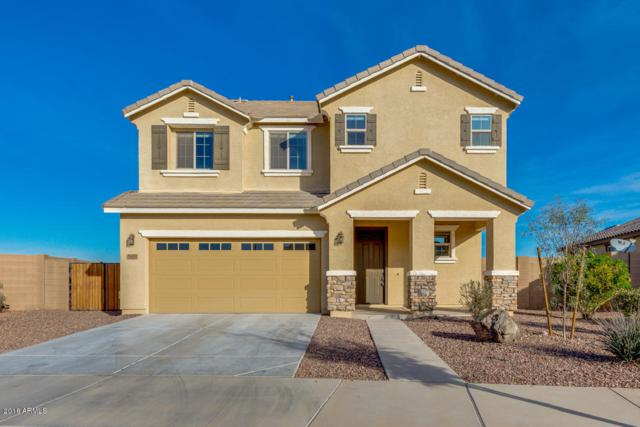 21052 E Cherrywood Drive, Queen Creek, AZ 85142 (MLS #5711759) :: The Everest Team at My Home Group