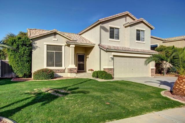 1200 S Honeysuckle Lane, Gilbert, AZ 85296 (MLS #5711761) :: Lux Home Group at  Keller Williams Realty Phoenix