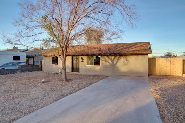 2300 S Arizona Road, Apache Junction, AZ 85119 (MLS #5711770) :: Ashley & Associates