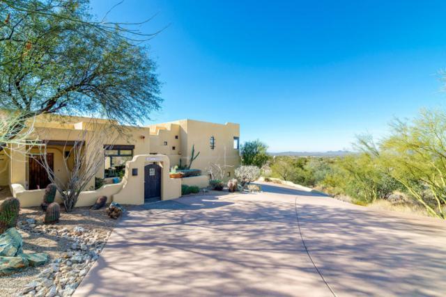 6207 E Villa Cassandra Way, Cave Creek, AZ 85331 (MLS #5711771) :: The Daniel Montez Real Estate Group