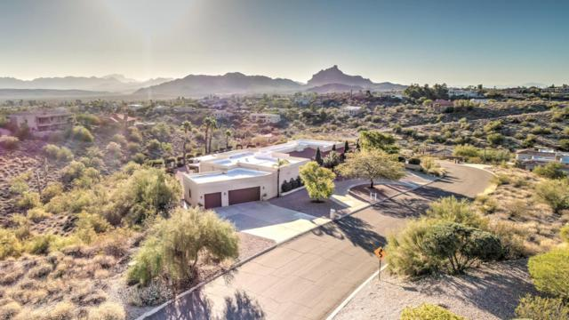 11609 N Baron Drive, Fountain Hills, AZ 85268 (MLS #5711778) :: The Daniel Montez Real Estate Group
