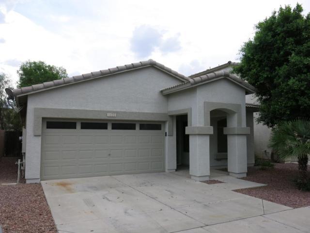 1123 S Amandes Avenue, Mesa, AZ 85208 (MLS #5711783) :: Santizo Realty Group