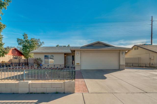 5433 N 71ST Drive, Glendale, AZ 85303 (MLS #5711785) :: Lux Home Group at  Keller Williams Realty Phoenix