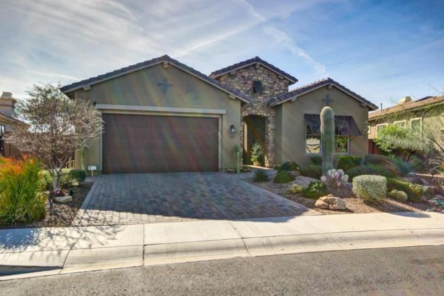 5249 E Baker Drive, Cave Creek, AZ 85331 (MLS #5711786) :: The Daniel Montez Real Estate Group