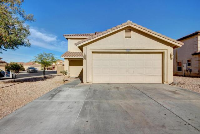 22616 W Solano Drive, Buckeye, AZ 85326 (MLS #5711797) :: The AZ Performance Realty Team