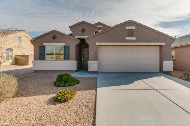 2027 S 215TH Drive, Buckeye, AZ 85326 (MLS #5711804) :: The AZ Performance Realty Team