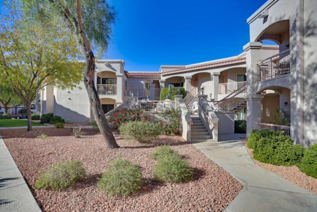 9151 W Greenway Road #278, Peoria, AZ 85381 (MLS #5711806) :: The Daniel Montez Real Estate Group