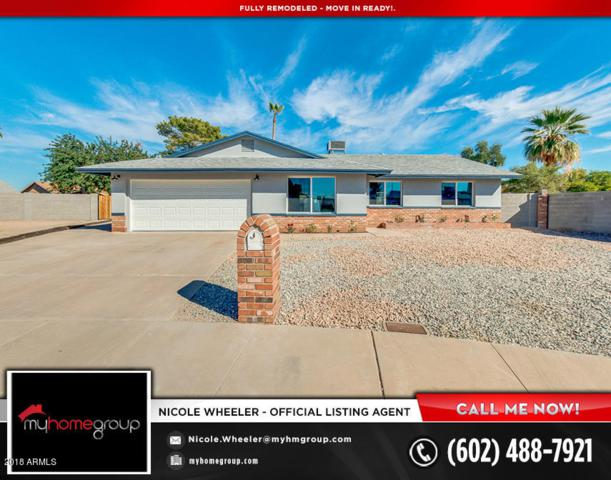 10845 N 44TH Lane, Glendale, AZ 85304 (MLS #5711810) :: Lux Home Group at  Keller Williams Realty Phoenix