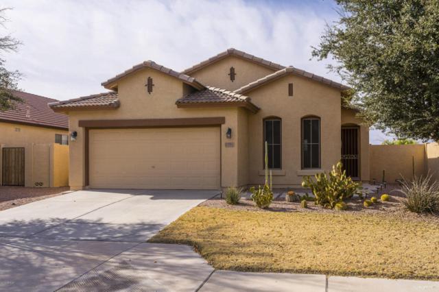 6792 S Sunnyvale Avenue, Gilbert, AZ 85298 (MLS #5711816) :: Lux Home Group at  Keller Williams Realty Phoenix