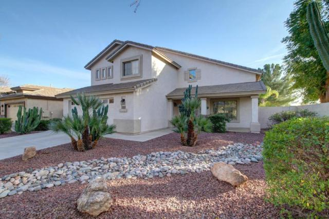 3429 E Cullumber Court, Gilbert, AZ 85234 (MLS #5711825) :: Lux Home Group at  Keller Williams Realty Phoenix