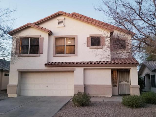 12818 W Windsor Avenue, Avondale, AZ 85392 (MLS #5711826) :: The Daniel Montez Real Estate Group