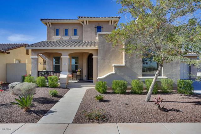 3132 N Summer Street Street, Buckeye, AZ 85396 (MLS #5711828) :: The AZ Performance Realty Team