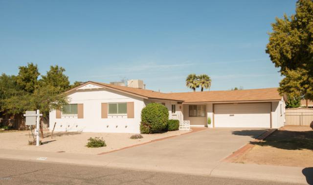 3722 W Hayward Avenue, Phoenix, AZ 85051 (MLS #5711829) :: Santizo Realty Group