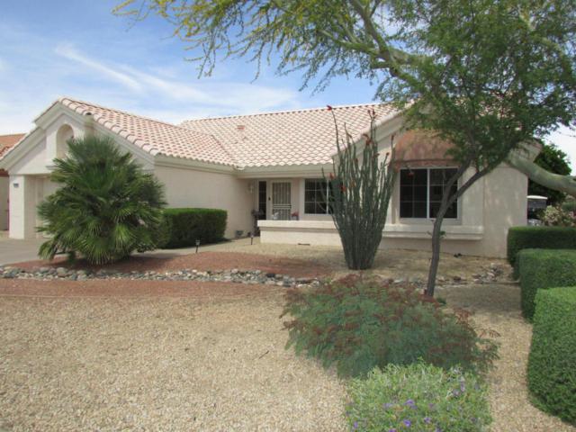15306 W Blue Verde Drive, Sun City West, AZ 85375 (MLS #5711831) :: The Daniel Montez Real Estate Group
