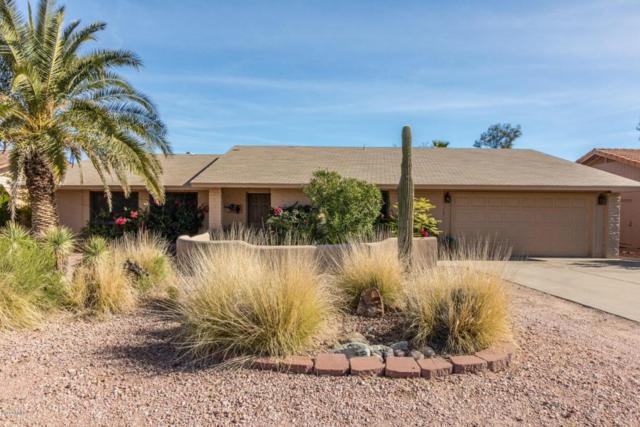 14027 N Hampstead Drive, Fountain Hills, AZ 85268 (MLS #5711842) :: The Daniel Montez Real Estate Group