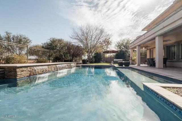 588 E Janet Way, Gilbert, AZ 85297 (MLS #5711857) :: Lux Home Group at  Keller Williams Realty Phoenix