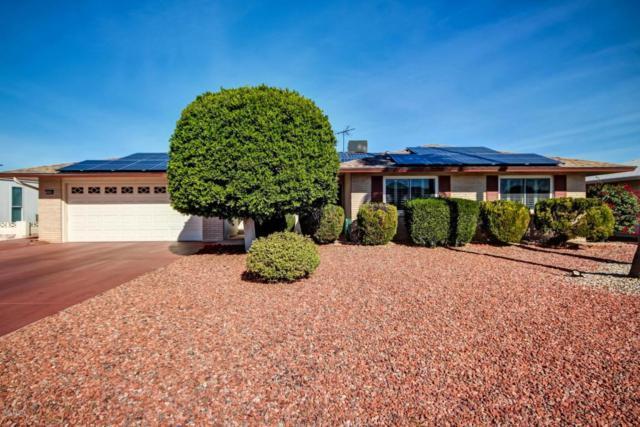 10468 W Burns Drive, Sun City, AZ 85351 (MLS #5711860) :: Ashley & Associates