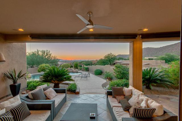 11824 E Desert Trail Road, Scottsdale, AZ 85259 (MLS #5711868) :: Kortright Group - West USA Realty