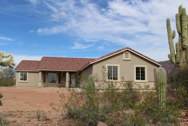 28076 N Quintana Place, Queen Creek, AZ 85142 (MLS #5711878) :: RE/MAX Excalibur