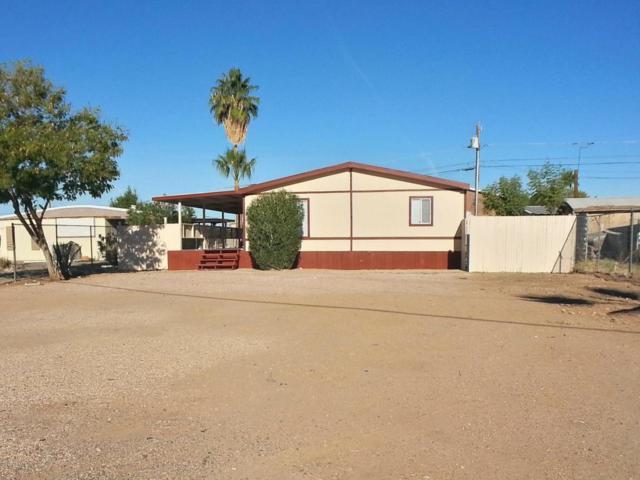 1376 E Southern Avenue, Apache Junction, AZ 85119 (MLS #5711883) :: Ashley & Associates