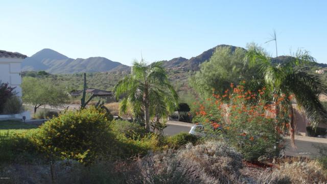 15107 E Ridgeway Drive, Fountain Hills, AZ 85268 (MLS #5711899) :: The Daniel Montez Real Estate Group
