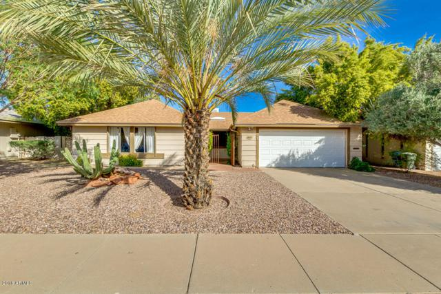 4826 E Winnebago Street, Phoenix, AZ 85044 (MLS #5711915) :: Keller Williams Realty Phoenix