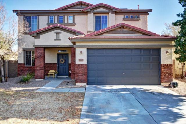 26807 N 176TH Lane, Surprise, AZ 85387 (MLS #5711925) :: The Daniel Montez Real Estate Group