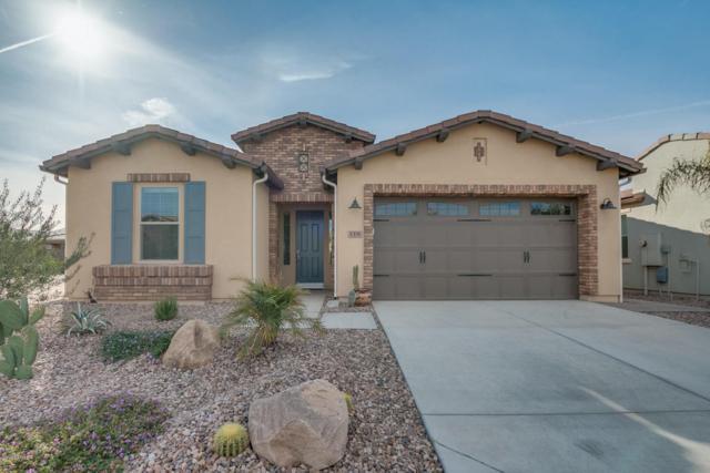 119 E Camellia Way, San Tan Valley, AZ 85140 (MLS #5711930) :: The Daniel Montez Real Estate Group