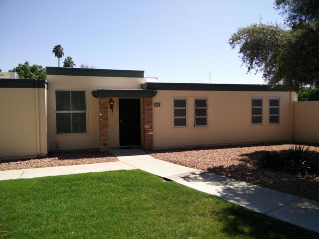 13450 N Emberwood Drive, Sun City, AZ 85351 (MLS #5711931) :: Ashley & Associates