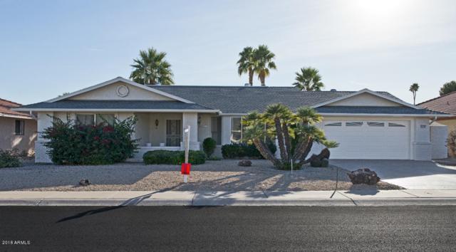 13123 W Ballad Drive, Sun City West, AZ 85375 (MLS #5711939) :: The Daniel Montez Real Estate Group