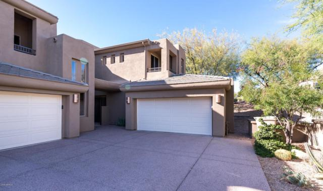 14850 E Grandview Drive #144, Fountain Hills, AZ 85268 (MLS #5711962) :: The Wehner Group