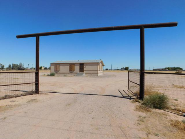 49354 W Julie Lane, Maricopa, AZ 85139 (MLS #5711964) :: The Pete Dijkstra Team