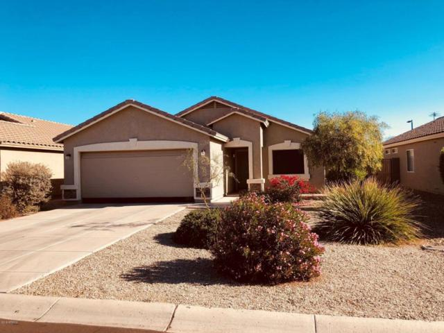 28635 N Opal Court, San Tan Valley, AZ 85143 (MLS #5711968) :: The Daniel Montez Real Estate Group