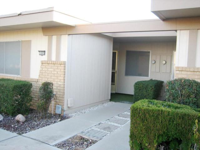 10005 W Hutton Drive, Sun City, AZ 85351 (MLS #5711977) :: Ashley & Associates