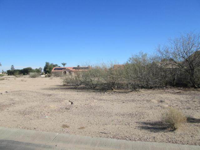 14433 S Rory Calhoun Drive, Arizona City, AZ 85123 (MLS #5711993) :: Yost Realty Group at RE/MAX Casa Grande
