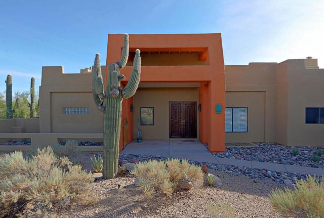 8925 E Cave Creek Road, Carefree, AZ 85377 (MLS #5712000) :: My Home Group