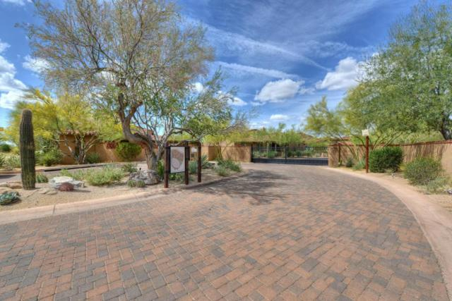 20704 N 90TH Place #1042, Scottsdale, AZ 85255 (MLS #5712011) :: Sibbach Team - Realty One Group