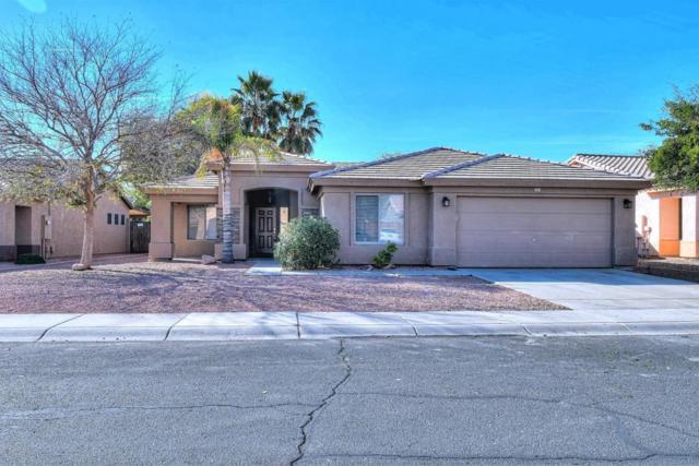 15013 W Mauna Loa Lane, Surprise, AZ 85379 (MLS #5712014) :: The Daniel Montez Real Estate Group