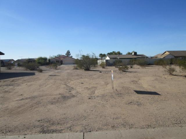 15604 S Cherry Hills Drive, Arizona City, AZ 85123 (MLS #5712015) :: Yost Realty Group at RE/MAX Casa Grande