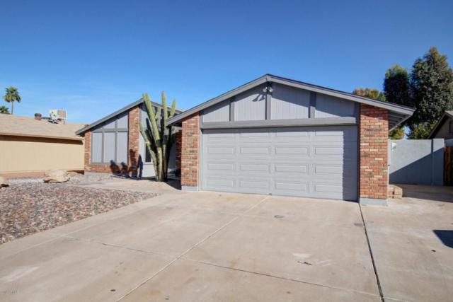1106 W El Prado Road, Chandler, AZ 85224 (MLS #5712022) :: RE/MAX Excalibur