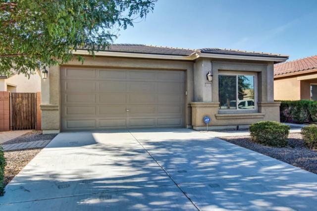 41432 N Cherry Street, San Tan Valley, AZ 85140 (MLS #5712026) :: The Daniel Montez Real Estate Group