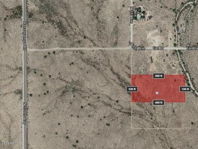 312X N 337th Avenue, Tonopah, AZ 85354 (MLS #5712028) :: Brett Tanner Home Selling Team