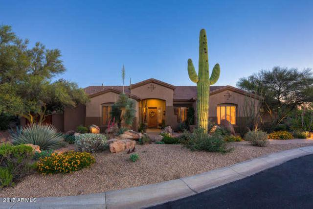 26838 N 115TH Place, Scottsdale, AZ 85262 (MLS #5712030) :: Occasio Realty
