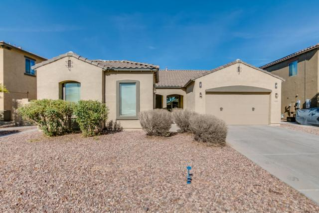 15398 W Montecito Avenue, Goodyear, AZ 85395 (MLS #5712034) :: The Daniel Montez Real Estate Group