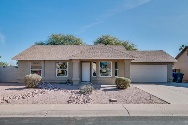 645 N Beck Avenue, Chandler, AZ 85226 (MLS #5712042) :: RE/MAX Excalibur